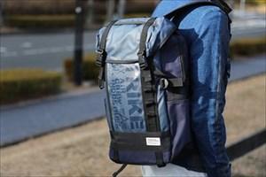 ブランドかばんの通販は【株式会社M.A.C.】へ!通学や通勤のかばんは軽さと耐久性がポイント